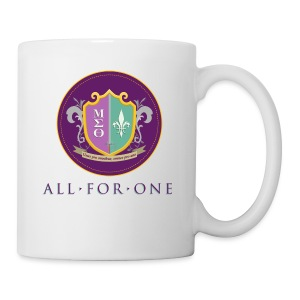 All For One Logo - Coffee/Tea Mug