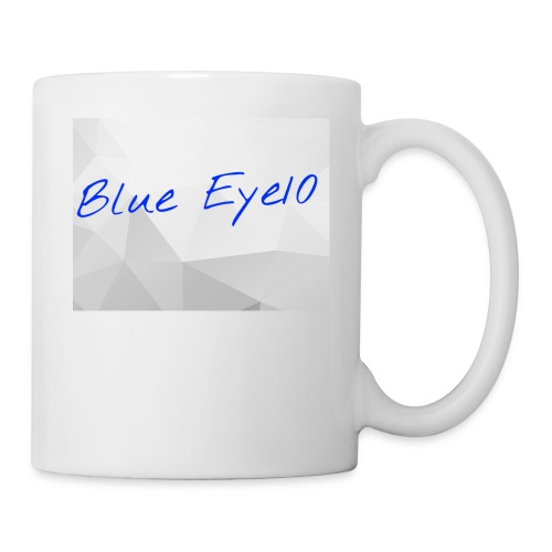 Blue Eye10 - Coffee/Tea Mug
