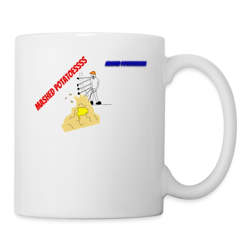 MASHEDDDD POTATOESSS - Coffee/Tea Mug