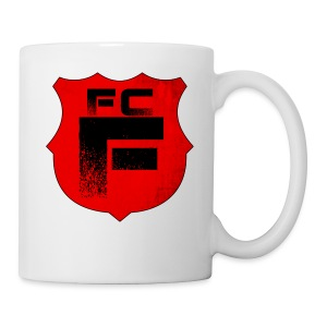 Fc Flamur - Coffee/Tea Mug