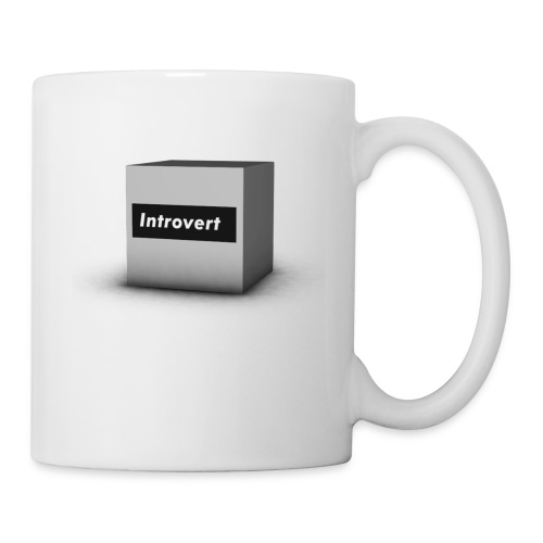Box Logo - Coffee/Tea Mug