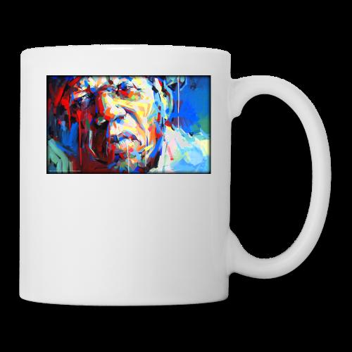 Keith B. Still image from Twitter - Coffee/Tea Mug