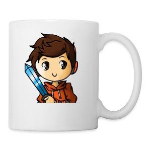 Variant Avatar - Coffee/Tea Mug