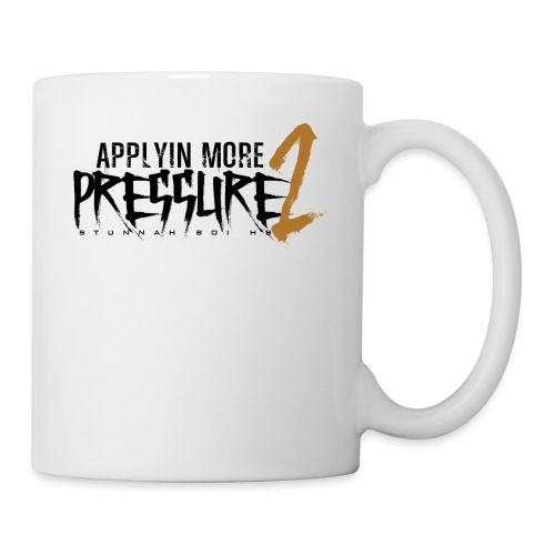 AP2 - Coffee/Tea Mug
