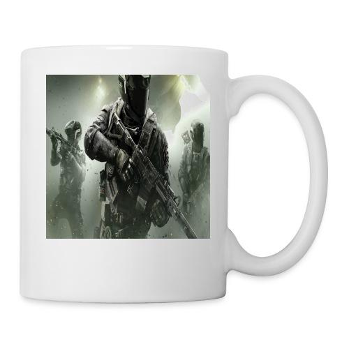 My Youtube Logo - Coffee/Tea Mug