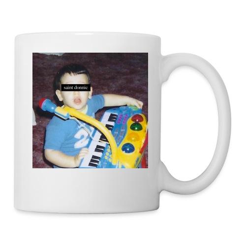 childhood - Coffee/Tea Mug