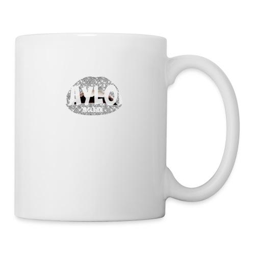 Taylor McLean - Coffee/Tea Mug