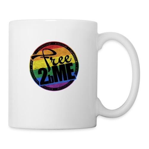 Free2bMe6 - Coffee/Tea Mug