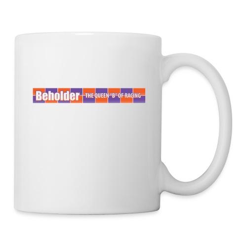 Beholder T-Shirt - Coffee/Tea Mug