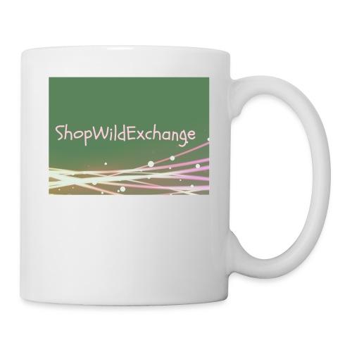 Basic design - Coffee/Tea Mug