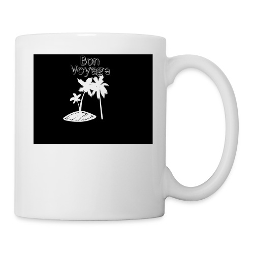 Vacation - Coffee/Tea Mug