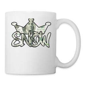 Snow Boss Life - Coffee/Tea Mug
