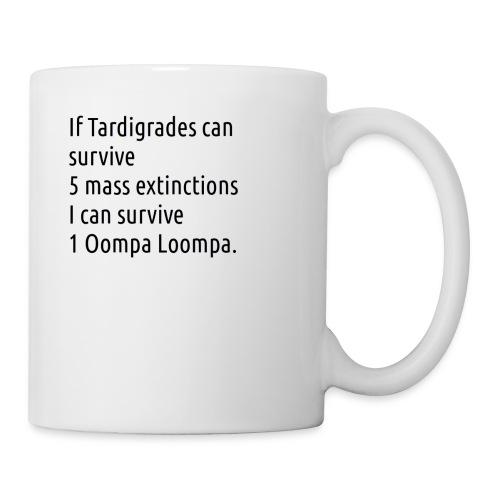 Tardigrade are tough bastards - Coffee/Tea Mug