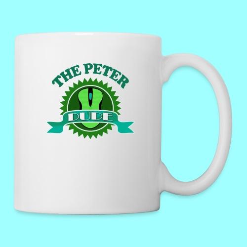 TPD Logo - Coffee/Tea Mug