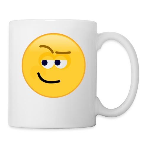 Smirk - Coffee/Tea Mug