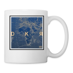 DKR_mod - Coffee/Tea Mug
