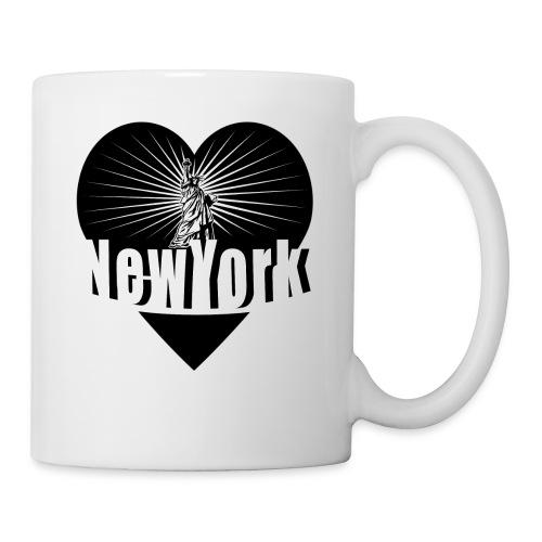 New York in Love - Coffee/Tea Mug