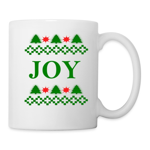 Christmas Joy - Coffee/Tea Mug