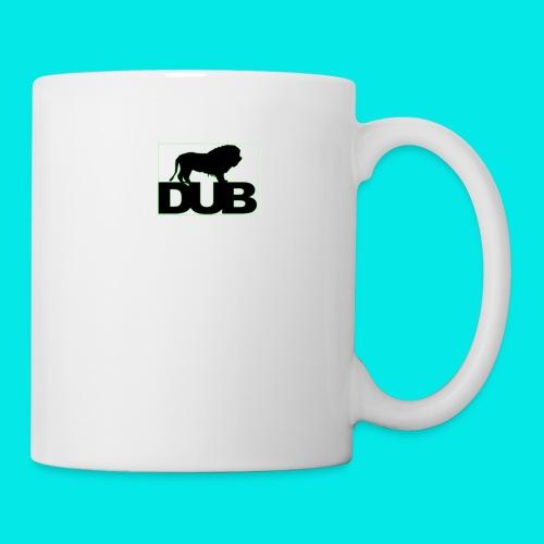 DuB Lion - Coffee/Tea Mug