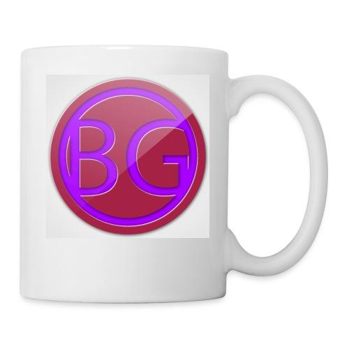 Brother Gaming 2016 logo apparel - Coffee/Tea Mug