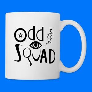 odd gear - Coffee/Tea Mug