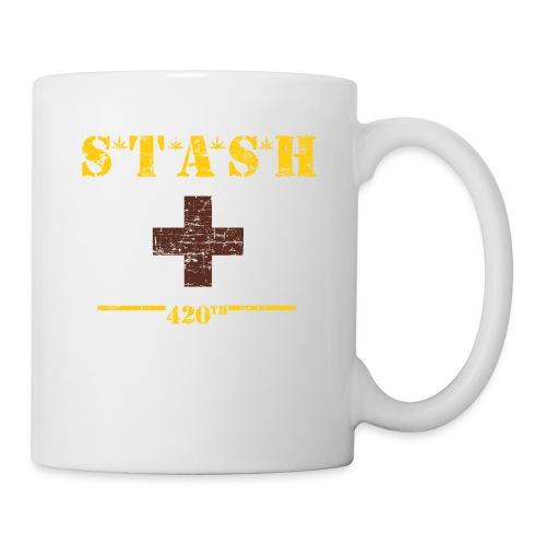 STASH-Final - Coffee/Tea Mug
