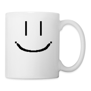 Smiley - Coffee/Tea Mug