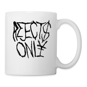 REJECTS ONLY - Coffee/Tea Mug
