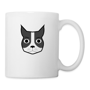 Boston Terrier - Coffee/Tea Mug
