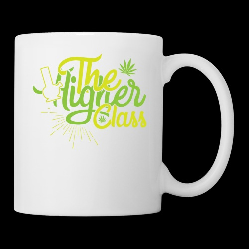 the higher class 2 - Coffee/Tea Mug