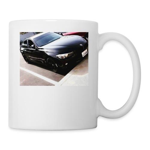 KRB - Coffee/Tea Mug