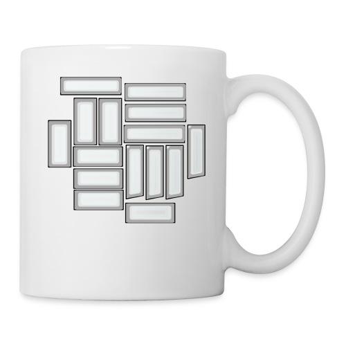 KD15 Logo - Coffee/Tea Mug