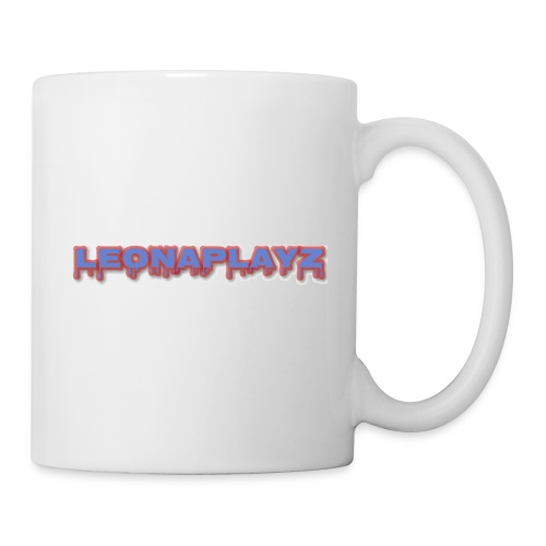 LeonaPlayz Design - Coffee/Tea Mug