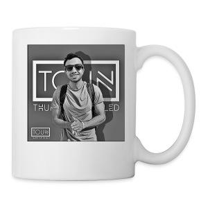 Thunayyan Khalid - Coffee/Tea Mug