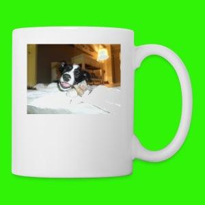 Sportswear (Eating Bone) - Coffee/Tea Mug