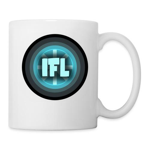 Logo Looper - Coffee/Tea Mug