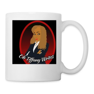 Oh Tiffany Writes - Coffee/Tea Mug