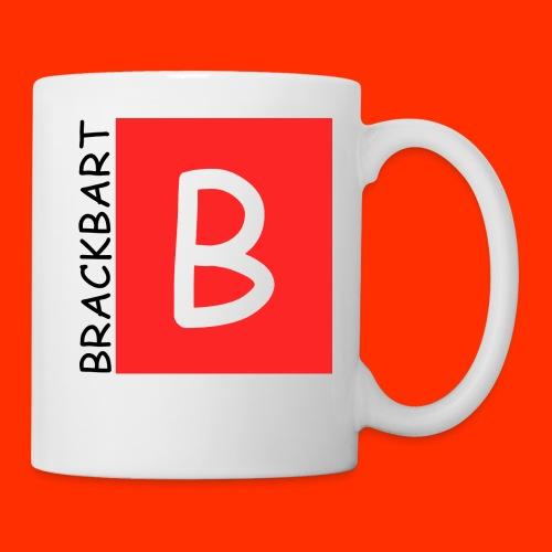 Brackbart Official Logo - Coffee/Tea Mug