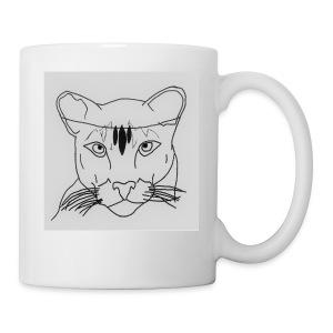 Lioness - Coffee/Tea Mug