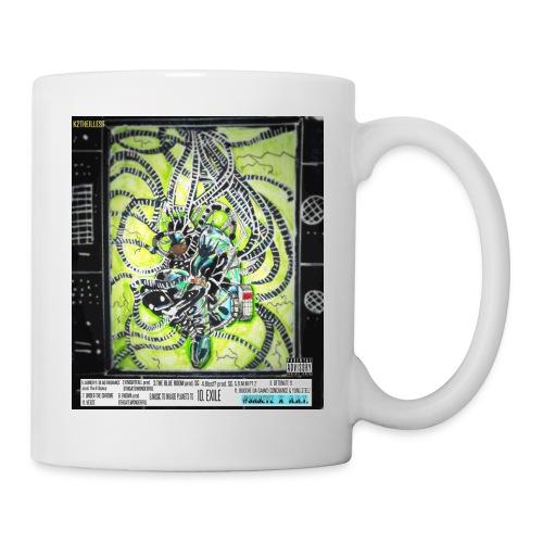 exile tracklist - Coffee/Tea Mug