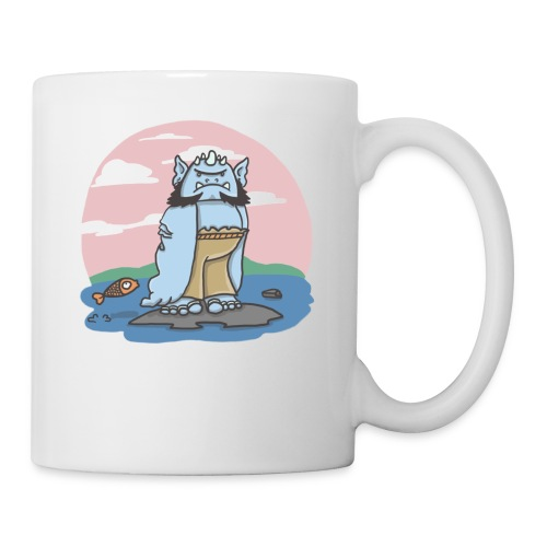 TrollRiver - Coffee/Tea Mug