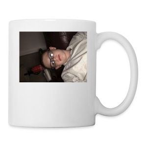 Ma - Coffee/Tea Mug