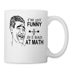 funny - Coffee/Tea Mug