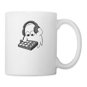 PhantomBeats Official Logo 2 - Coffee/Tea Mug