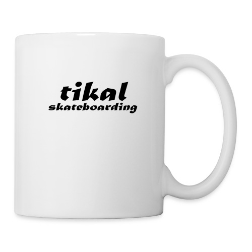 tikal brand logo - Coffee/Tea Mug