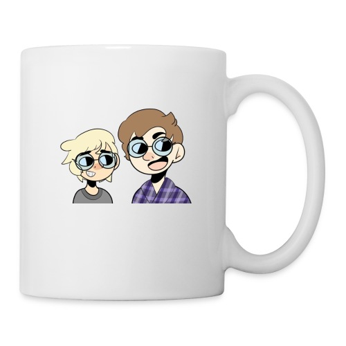 C&K - Coffee/Tea Mug