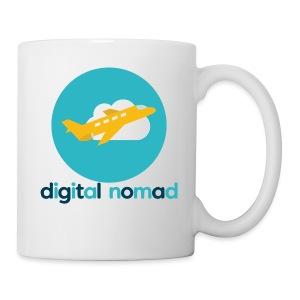 Digital nomad - Coffee/Tea Mug