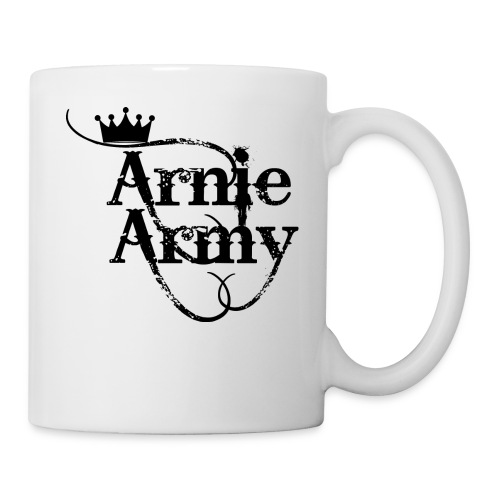 Arnie Army - Coffee/Tea Mug