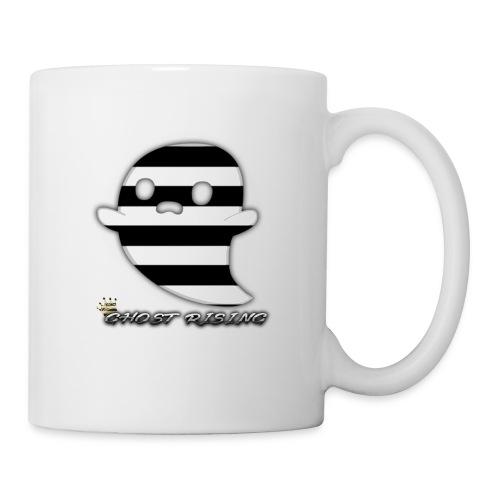 Striped - Coffee/Tea Mug