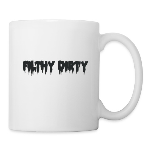 clothing_2 - Coffee/Tea Mug
